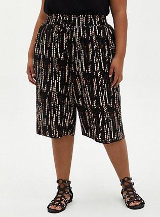 Wide Leg Royal Womens Plus Size Yoga Pant Tie Dye Pants Plus Size Pant Leggings Boho Palazzo Pant Purple wBlack XS S M L XL
