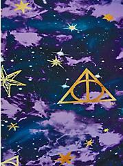 Plus Size Harry Potter Galaxy Swimsuit, , fitModel1-alternate