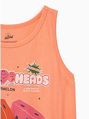 Classic Fit Tank - Air Heads Coral, CORAL, alternate