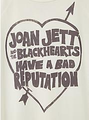 Classic Raglan Tank - Joan Jett White, CLOUD DANCER, alternate