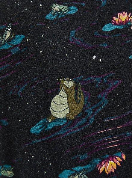 Disney The Princess & The Frog Hi-Lo Swing Top, MULTI, alternate