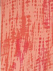 Super Soft Swing Tank - Tie-Dye Coral, OTHER PRINTS, alternate