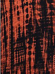 Split Neck Tank - Heritage Slub Tie Dye Auburn, , alternate