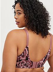 T-Shirt Bra - Lightly Lined 360 Back Smoothing™ Camo Rose, ROSEY CAMO, alternate