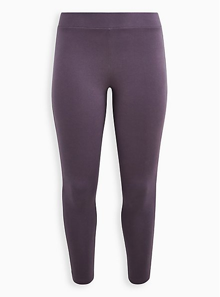 Premium Legging - Purple, PURPLE, hi-res