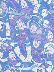 Disney Toy Story Woody & Buzz Strappy Top , MULTI, alternate
