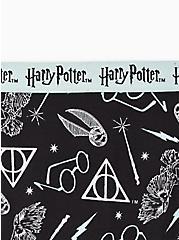 Harry Potter Cotton Brief Panty , MULTI, alternate