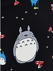 Plus Size Her Universe Studio Ghibli Totoro Sleep Legging, MULTI, alternate
