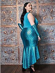 Sexy Mermaid Costume, MERMAID WATERS, alternate