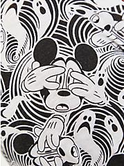 Disney Mickey Mouse Spiral Raglan, ORANGE RUST, alternate