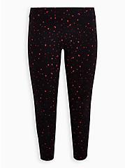 Premium Legging - Star Black, MULTI, hi-res