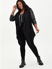 Swing Cami - Stripe Black Wash, OTHER PRINTS, alternate