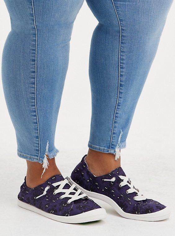 Riley - Disney Haunted Mansion Sneaker (WW), MULTI, hi-res