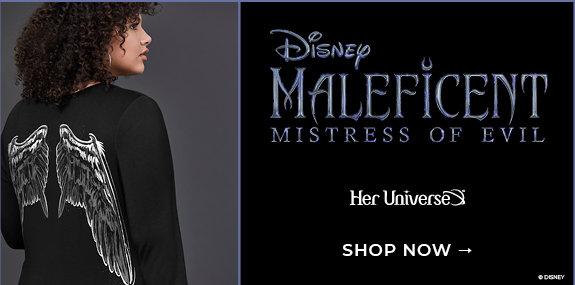 Disney Maleficent, Shop Now