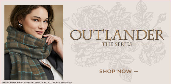 Outlander,  Shop Now