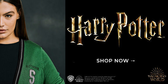 Harry Potter, Shop Now
