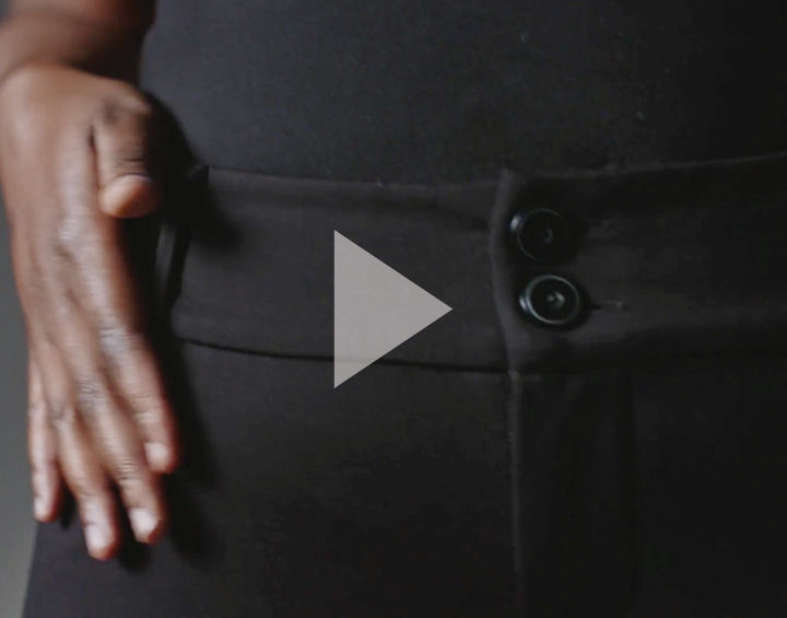 Studio Trouser Video