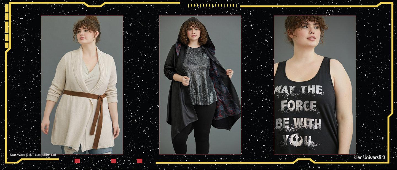 Star Wars Lookbook 2