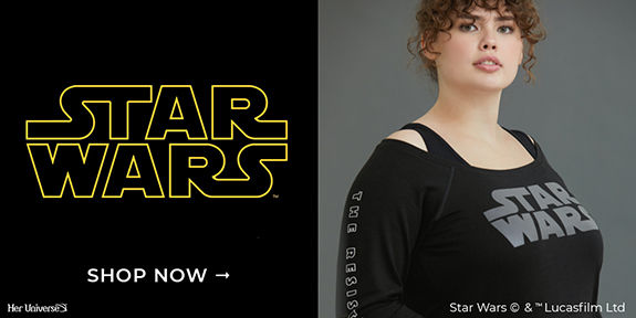 Star Wars, Shop Now