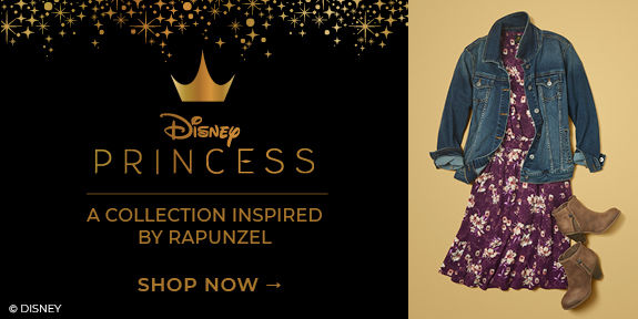 Disney Tangled, Shop Now