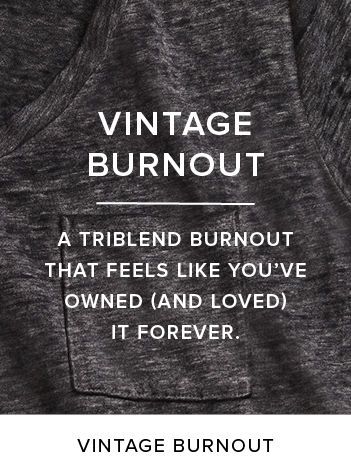 Vintage Burnout