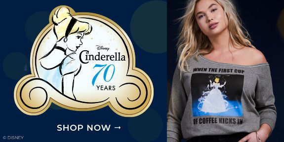 Disney Cinderella, Shop Now