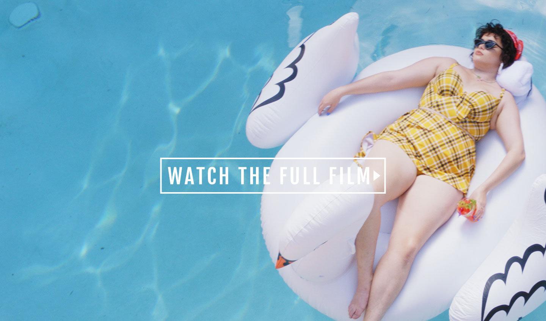 Barbie Pool Days. Watch The Film