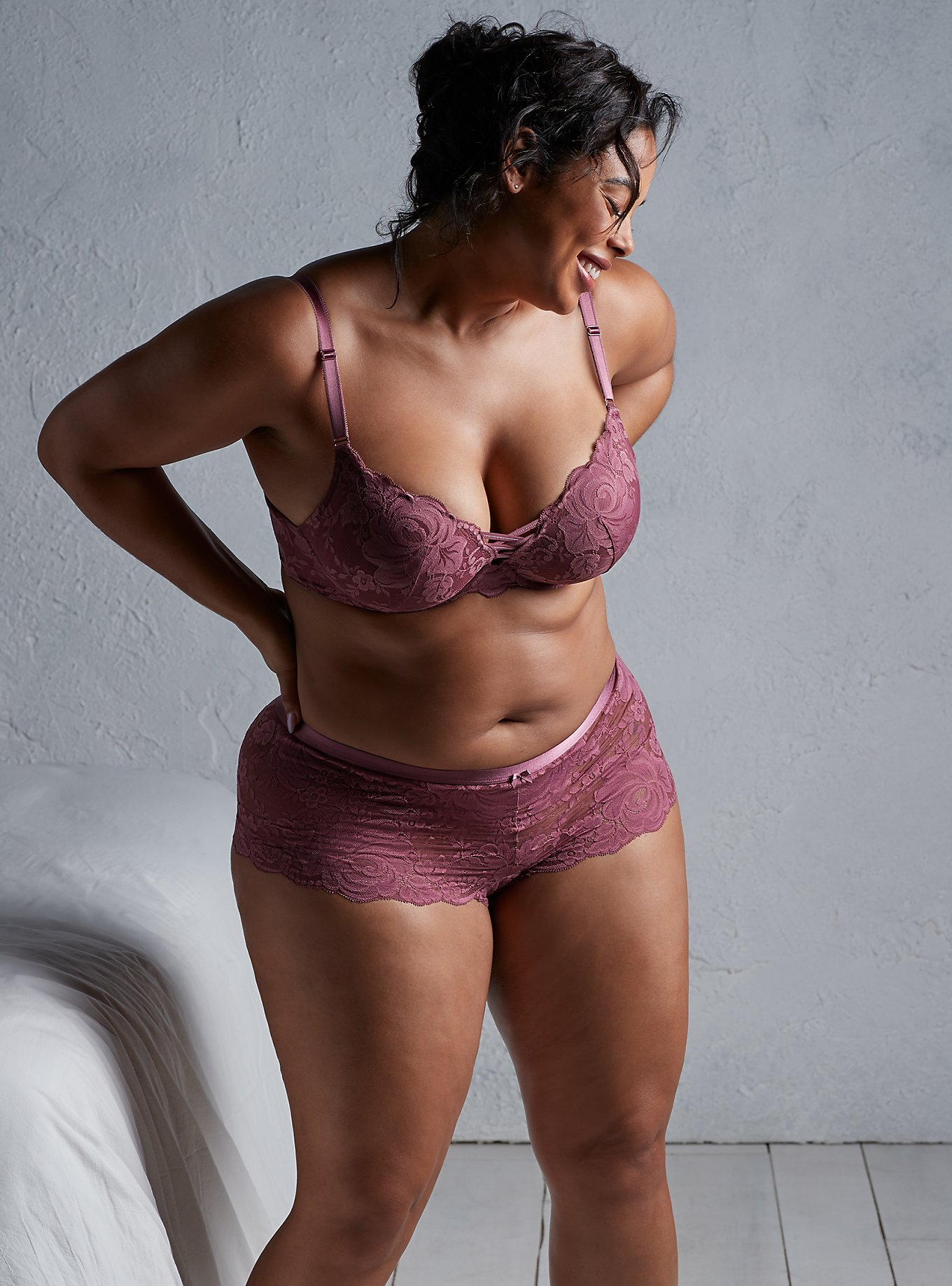 Plus Size GET THE LOOK, , hi-res