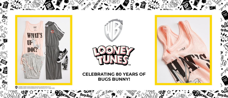 Looney Tunes. Celebrating 80 Years of Bugs Bunny