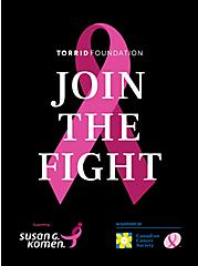 TORRID FOUNDATION DONATION, , hi-res