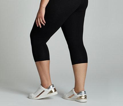 Leggings Fit guide