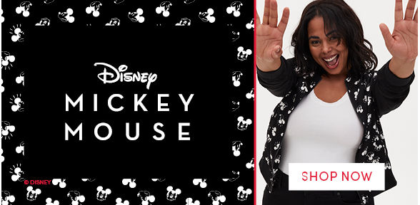 Disney Mickey Mouise Shop Now