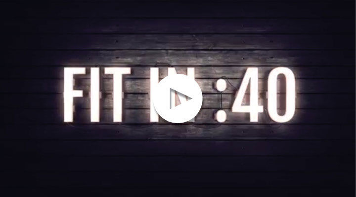 Fit In:40