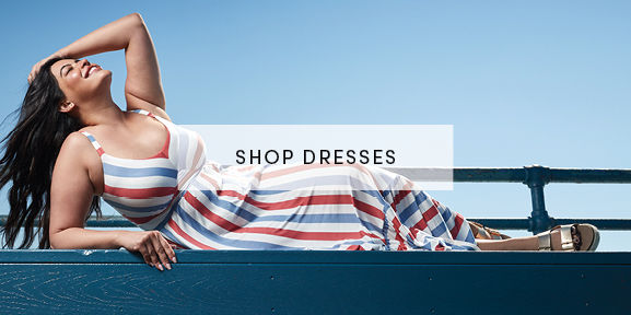 Shop Dresses