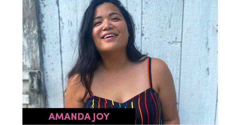 Amanda Joy