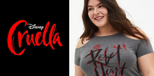 Disney Villians. Shop Now