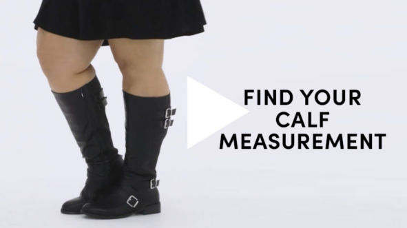 How to find your perfect Boots. click to play